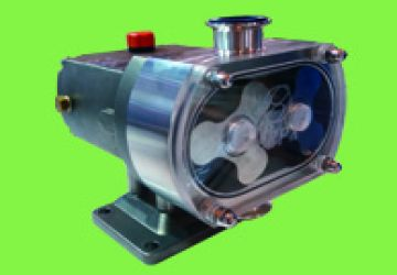 sepa_korea_corp_Sanitary Lobe Pump